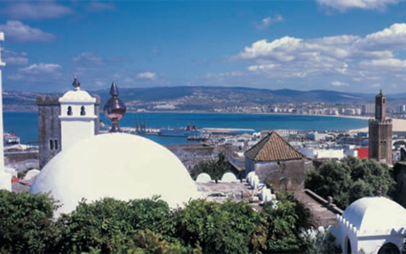 A taste of Tangier