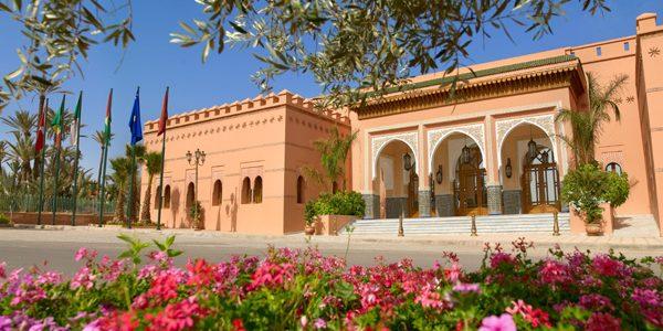 Palmeraie Conference Centre, Marrakech