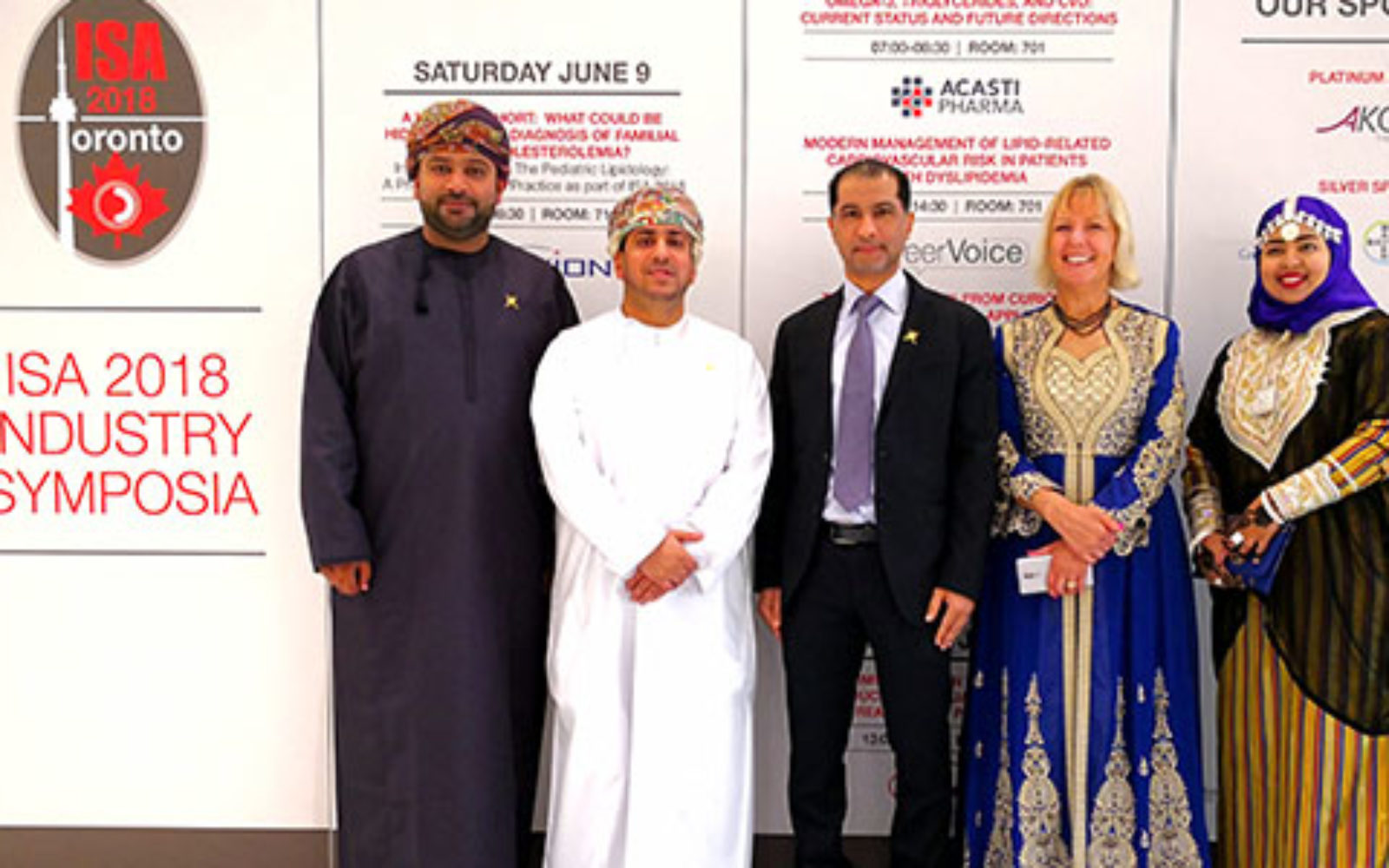 Oman wins international conference and moves in on 2040 target - CMW