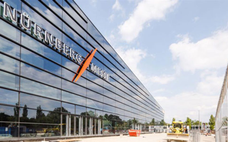 NurnbergMesse reflect on successful year at annual conference