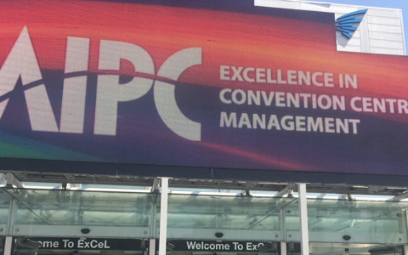 The biggest news from AIPC's annual conference
