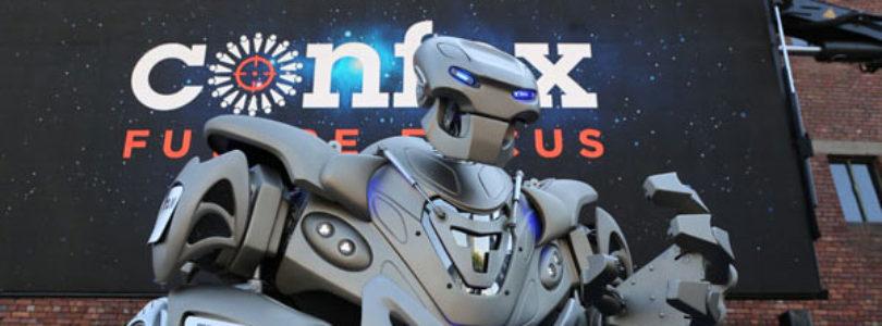 In pictures: Confex Future Focus