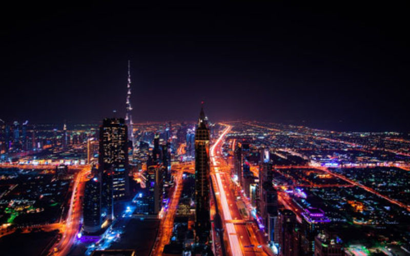 Dubai has welcomed 125 business events in the first half of 2018