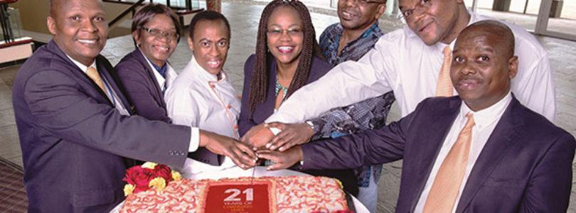 Durban ICC tributes six hospitality stalwarts
