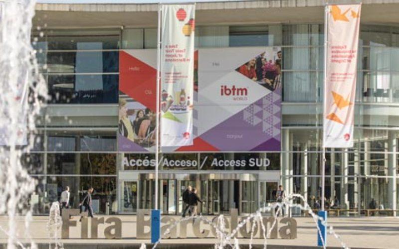 IBTM World 2018 to tap into Disney magic for creativity stream