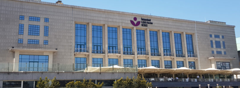 Handan Boyce appointed to manage Istanbul Convention and Exhibition Centre