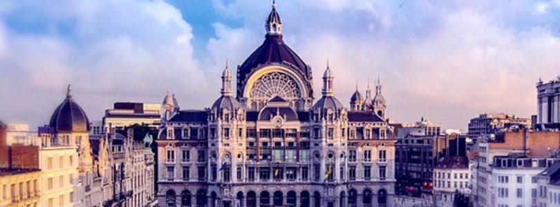 Radisson Blu Antwerp undergoes €9m renovation