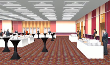 Animated 'fly-throughs' set to put wind beneath sales wings at Hilton London Metropole