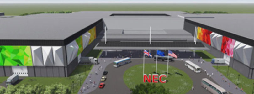 NEC unveils plans for £4.5m transformation