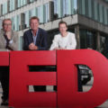 Global TED Summit picks Scotland as 2019 destination
