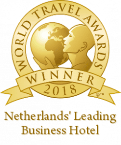 World_Travel_Awards_-_2018_Netherlands_Leading_Business_Hotel_Award