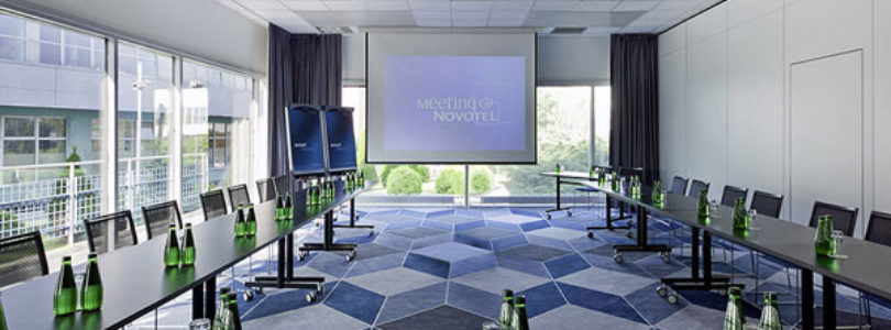Accor introduces Meetings at Novotel