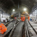 ExCeL London acting CEO disappointed with Elizabeth Line delay