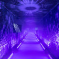 Encore Event technologies provide dramatic launch for ZEISS