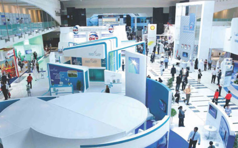 Busy season for events forecast in Abu Dhabi