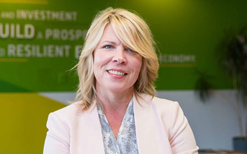 Edmonton: Building a more sustainable future across Canada