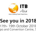 ITB Asia focusing on $180bn Muslim travel market