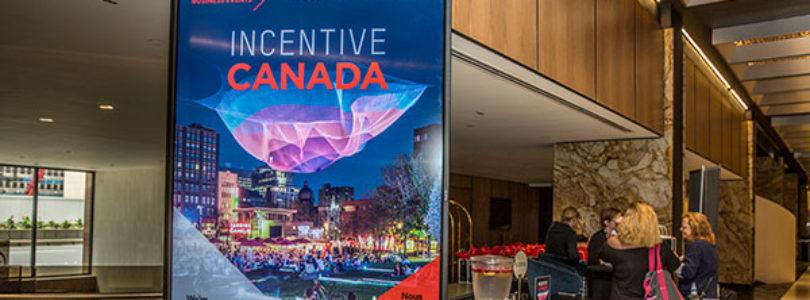 Incentive Canada 2018
