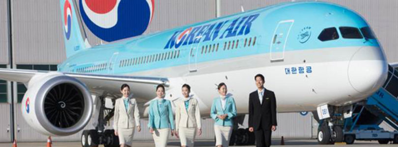 Korean Air world's best performing airline, according to ATW survey
