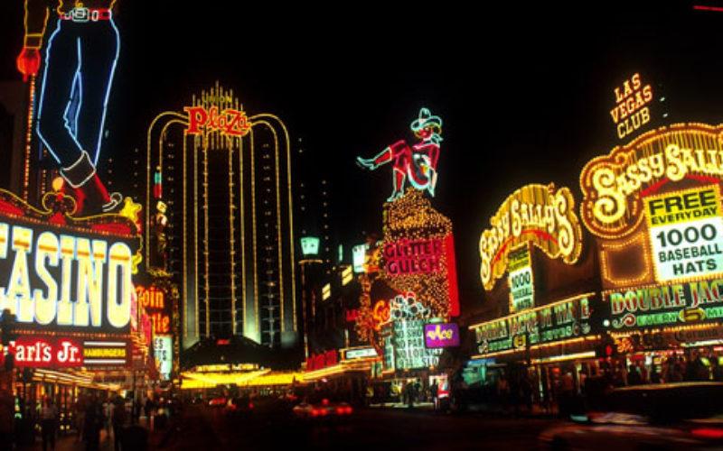Las Vegas convention attendance rises