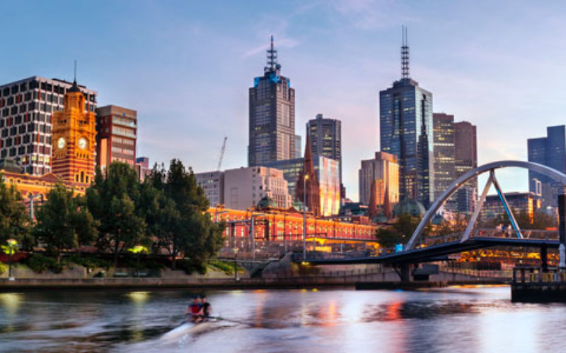 Record-breaking financial year for Melbourne Convention Bureau
