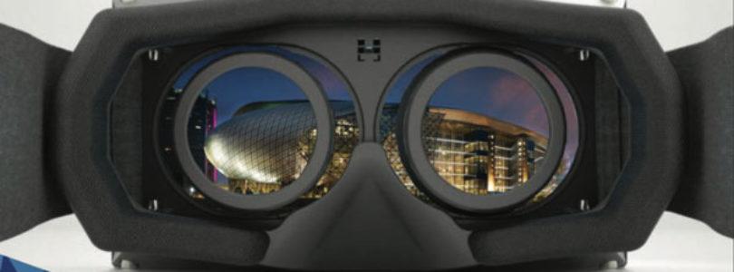 Malaysia's MITEC offers virtual reality tours