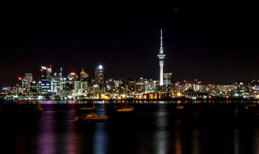 Extended partnership promotes New Zealand's business events