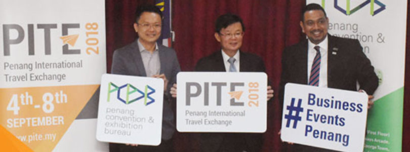 150 Indian buyers set for Penang's PITE 2018