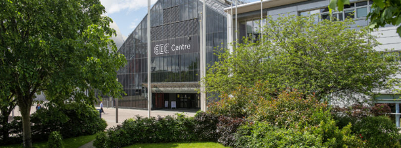 Scottish Event Campus keeps taking the conference medicine, with new winning bids