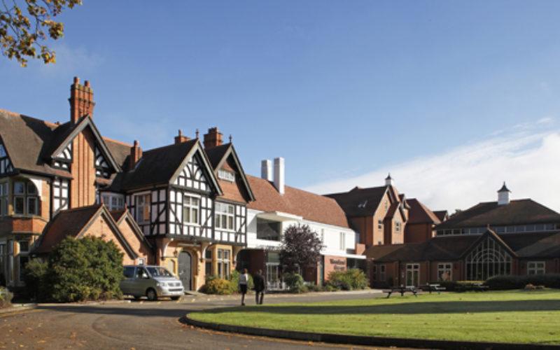 EEF Venues' Woodland Grange joins IACC elite