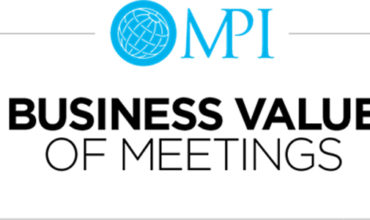 MPI launches new Business Value of Meetings certificate course