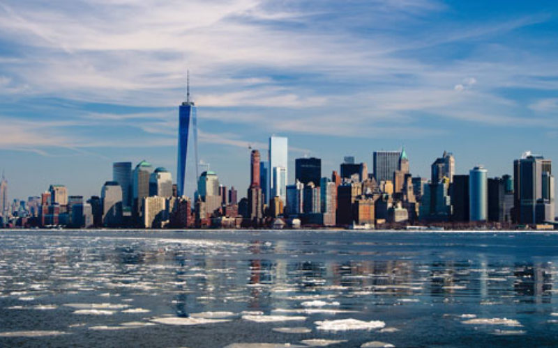 Climate Week comes to NYC for a 10th year