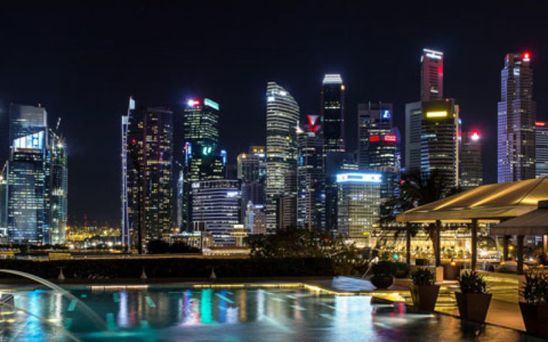 Behind the scenes in Singapore's hotel industry