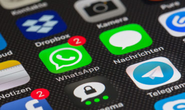 AccorHotels wants you to WhatsApp their staff for room service