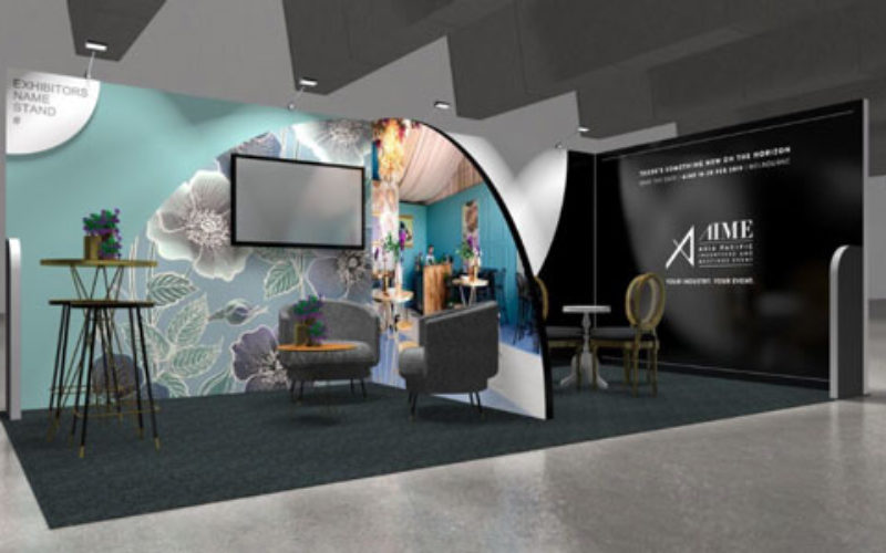 AIME unveils new exhibitor packages, with pre-scheduled buyer appointments