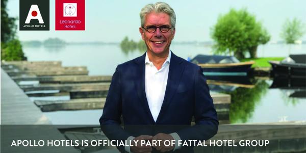 Apollo Hotels Fattal Hotel Group-CNEW