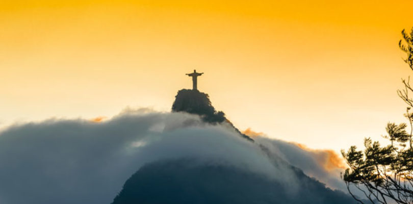Brazil reaching for its Olympic legacy
