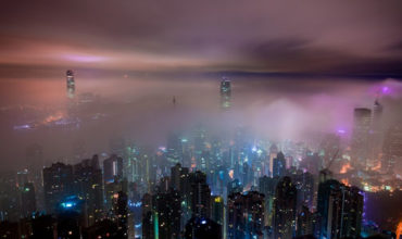Hong Kong's first high-speed rail line opens this weekend