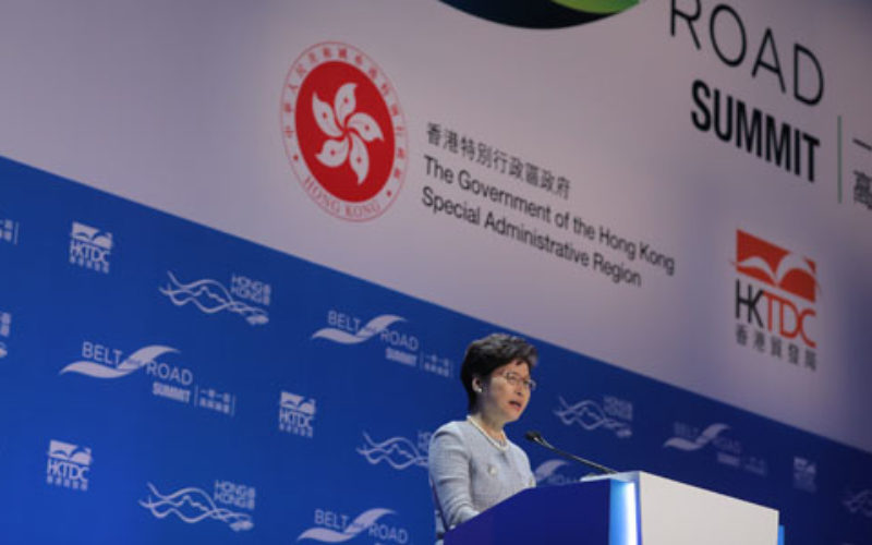 HKCEC reports record attendance and plots further advances