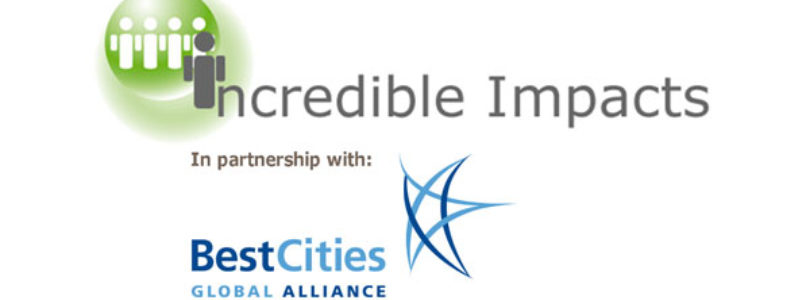 Shortlist revealed for 2018 Incredible Impacts Programme