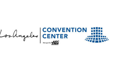 Los Angeles Convention Centre becomes the first in the US with permanent 5G WiFi