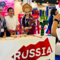 Why Russia is a serious events contender