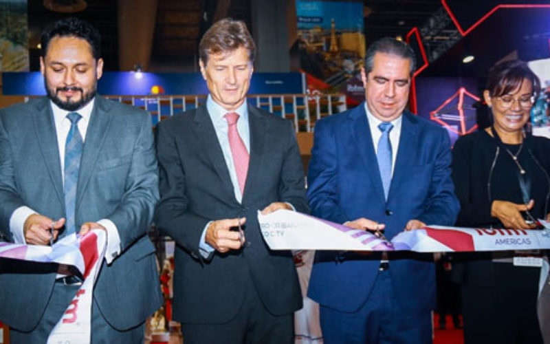 IBTM Americas in Mexico City hailed a 'great success'