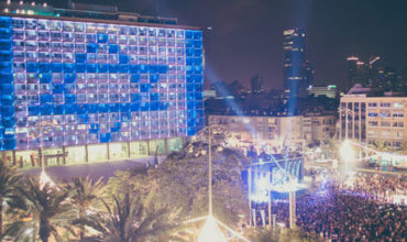Tel Aviv to host Eurovision 2019