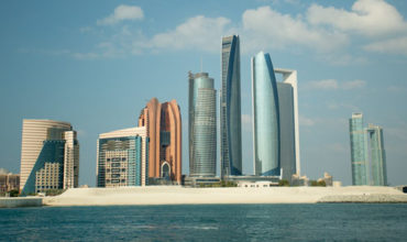 Abu Dhabi has been named the safest city in the world