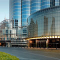 Dubai's Armani Hotel is on the way to zero food wastage