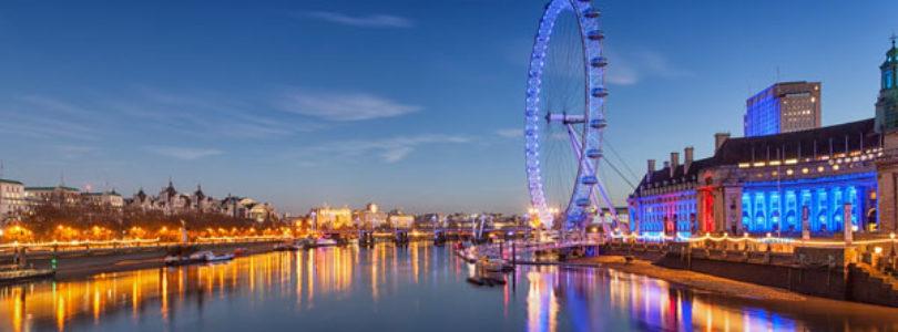 London chosen as host city for 2019 European Cities Marketing Summer School