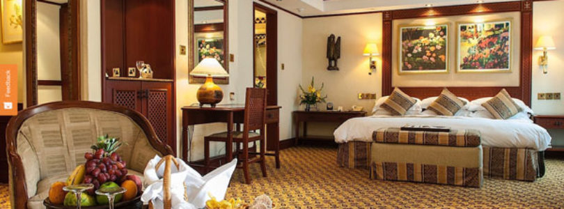 Kenya's five-star Nairobi Serena Hotel expands its meetings offering