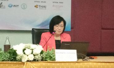 Thailand Convention & Exhibition Bureau launch new brand campaign