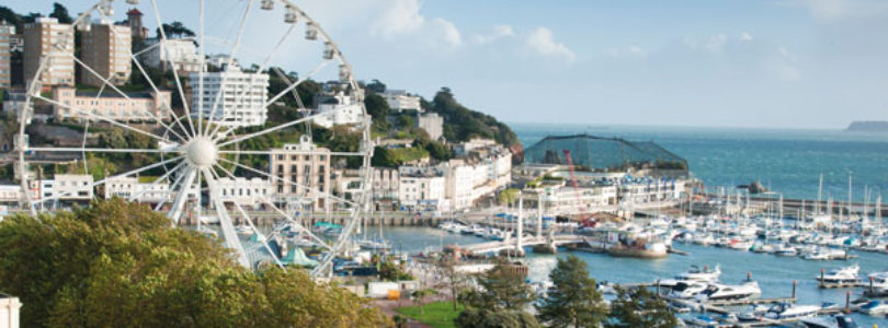 Destination focus: meet in Torquay